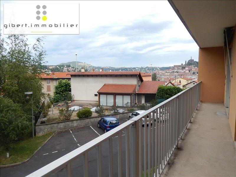 Location appartement Le puy en velay 542€ CC - Photo 5