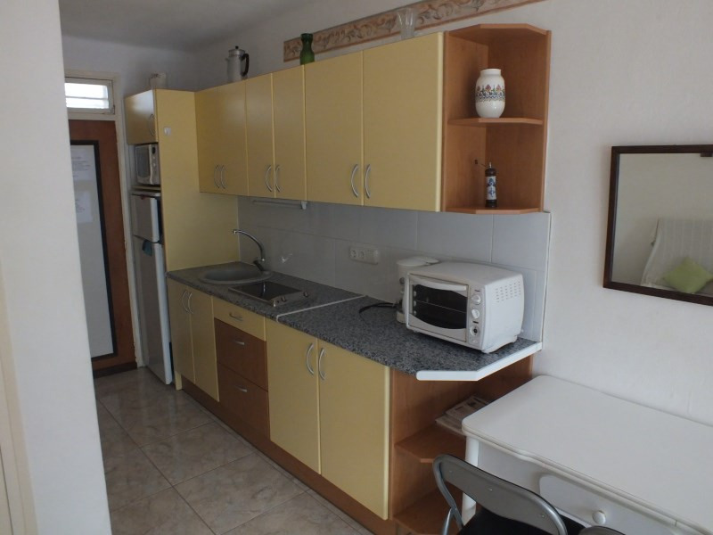 Vente appartement Roses santa-margarita 79 000€ - Photo 9
