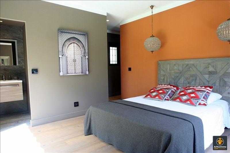 Vente de prestige maison / villa Plan de la tour 2350000€ - Photo 11