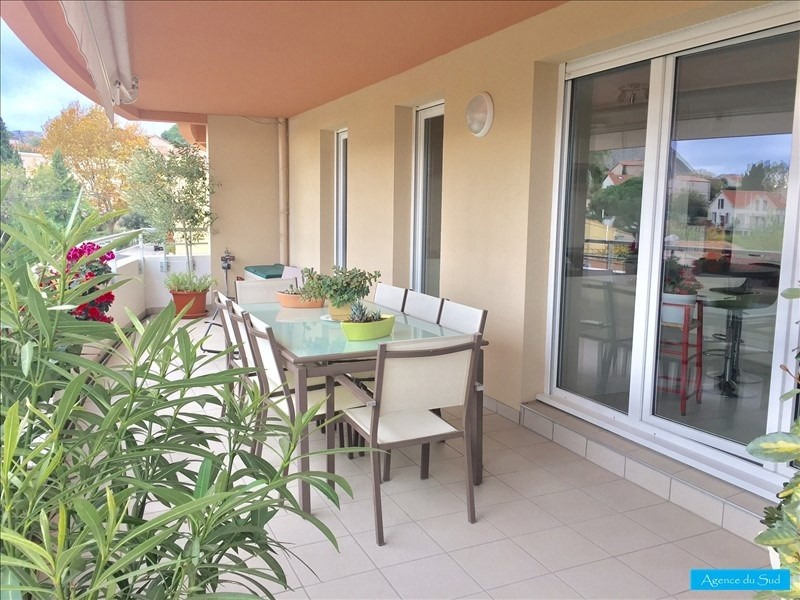 Vente de prestige appartement La ciotat 570 000€ - Photo 1