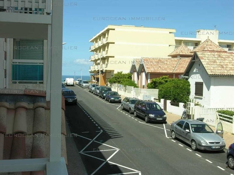 Vermietung von ferienwohnung wohnung Lacanau-ocean 382€ - Fotografie 7