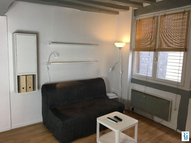Rental apartment Rouen 420€ CC - Picture 2