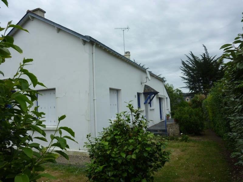 Vente maison / villa Sarzeau 210000€ - Photo 8