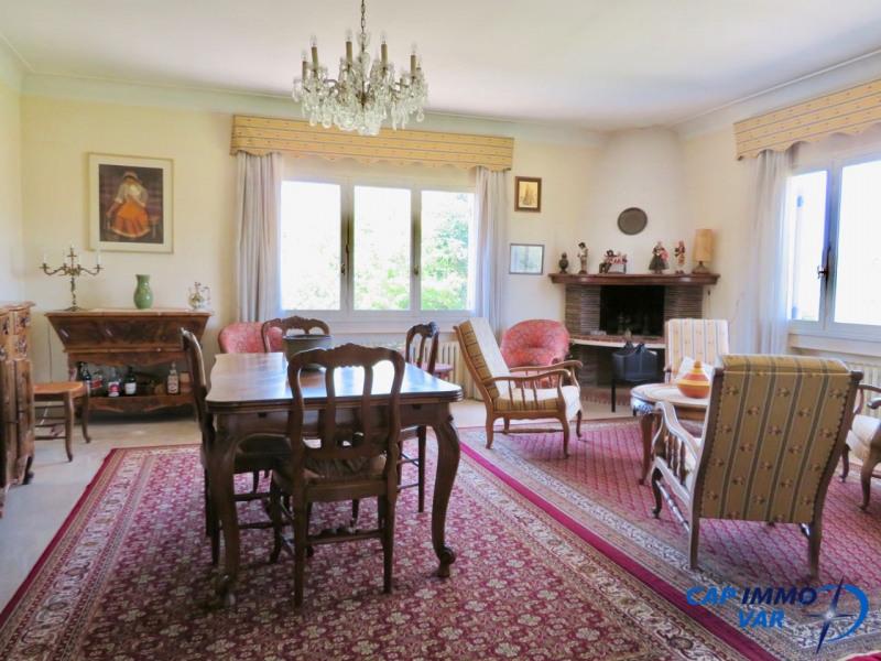 Vente maison / villa Le beausset 546000€ - Photo 4