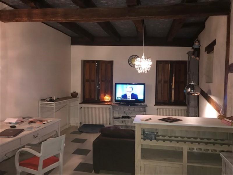 Rental house / villa Villars les dombes 855€ CC - Picture 4
