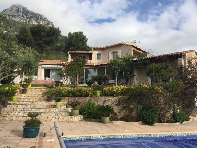 Vente de prestige maison / villa La valette du var 653000€ - Photo 1