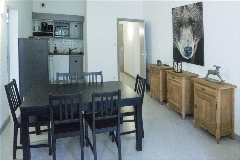 Sale apartment St lary soulan 160650€ - Picture 2