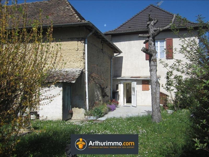 Sale house / villa Les avenieres 165600€ - Picture 3