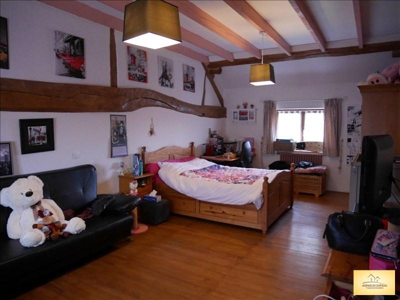 Sale house / villa Longnes 353000€ - Picture 9