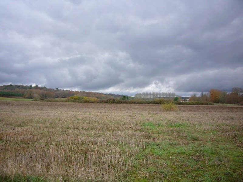 Vente terrain Condat sur trincou 23000€ - Photo 1