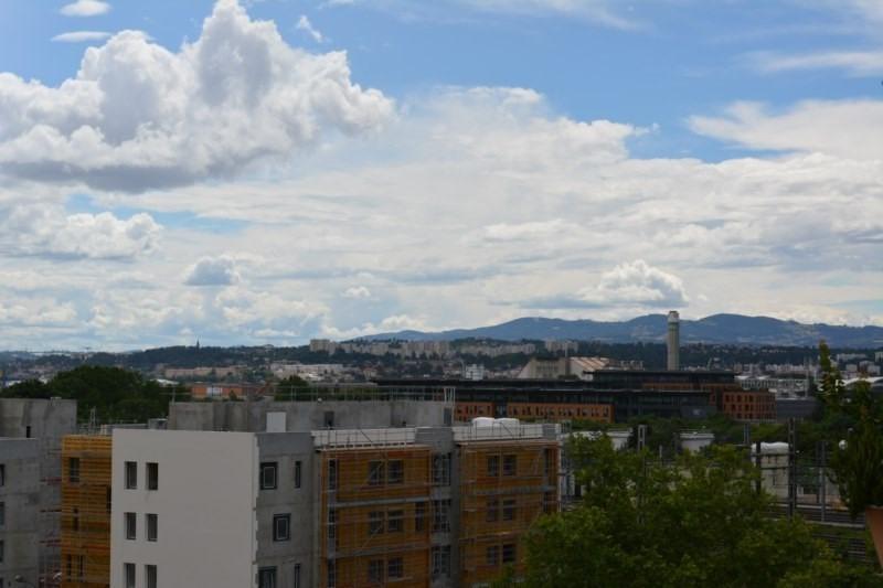 Vente appartement Lyon 8ème 187000€ - Photo 1