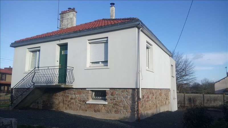 Vente maison / villa St andre de la marche 148690€ - Photo 2