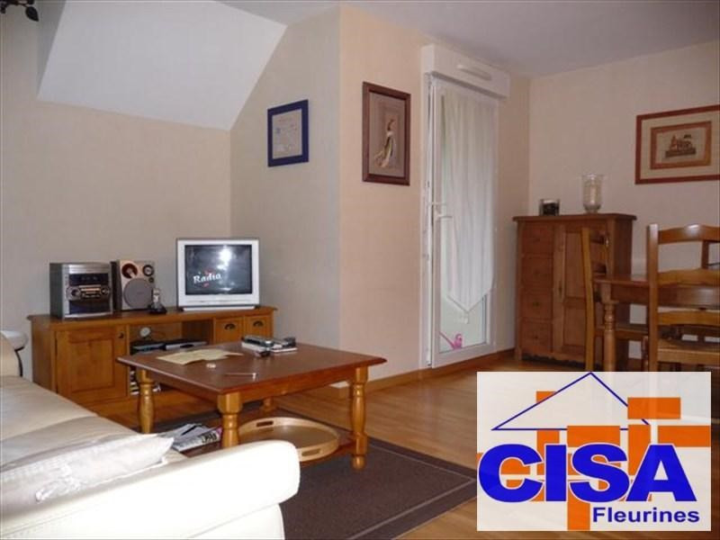 Sale apartment Verneuil en halatte 130 000€ - Picture 3
