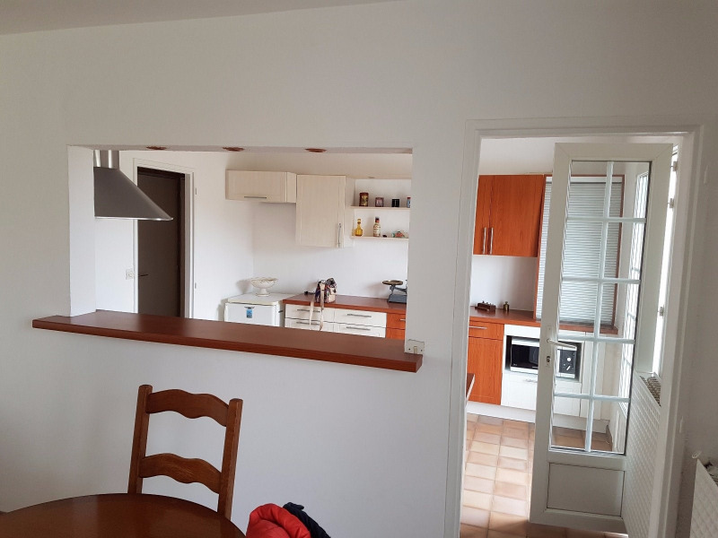 Vente maison / villa Givors 195000€ - Photo 8