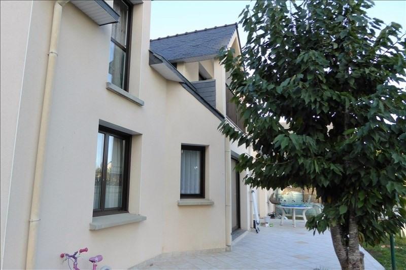 Sale house / villa Brech 322100€ - Picture 1