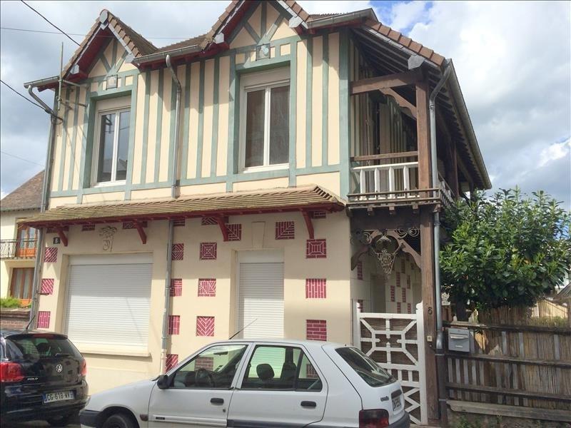 Vente maison / villa Lisieux 168000€ - Photo 1