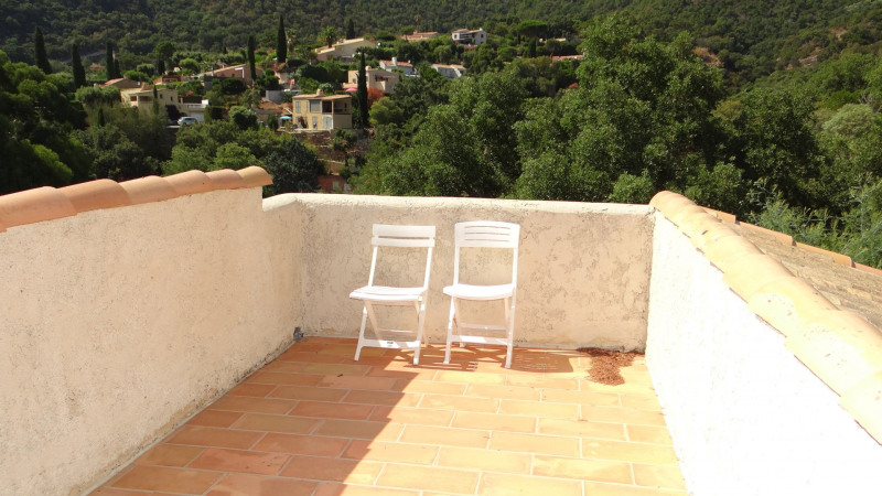 Sale house / villa Rayol canadel 682 000€ - Picture 7
