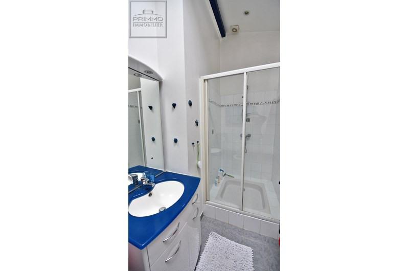 Deluxe sale house / villa Saint didier au mont d'or 820000€ - Picture 10