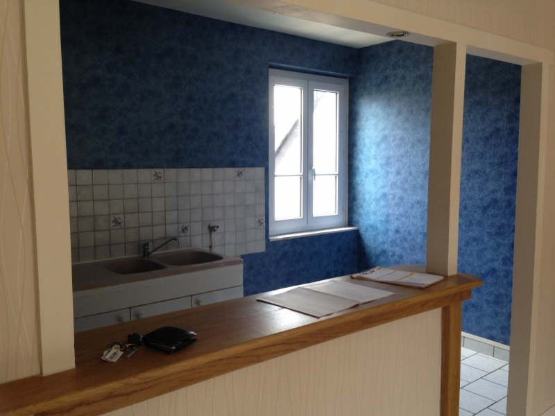 Sale apartment La haye du puits 75000€ - Picture 2