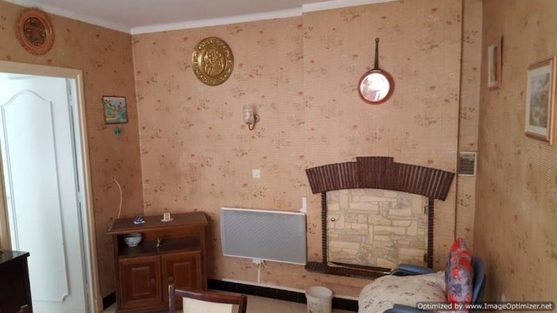 Sale house / villa Pezens 54000€ - Picture 4