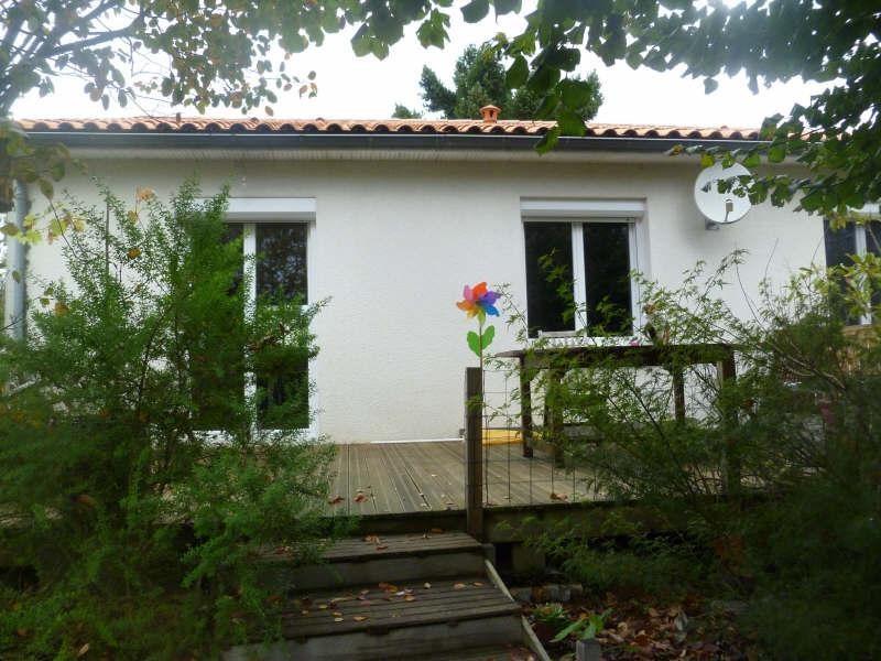 Vente maison / villa St benoit 194000€ -  2