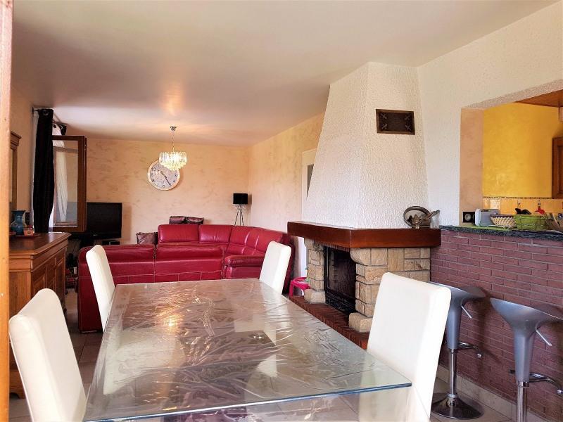 Vente maison / villa Drumettaz clarafond 492900€ - Photo 3