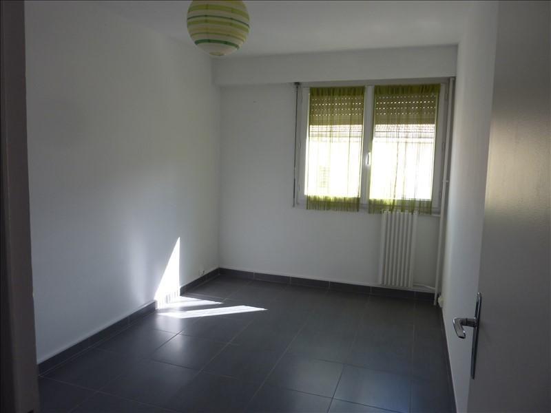 Rental apartment Marseille 5ème 610€ CC - Picture 2