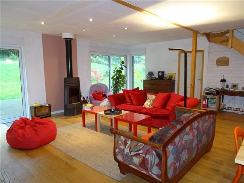 Vente maison / villa Vernou sur brenne 378000€ - Photo 4