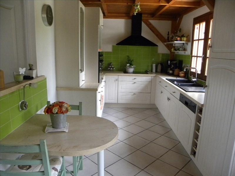 Vente maison / villa Le vieux bourg 168000€ - Photo 2