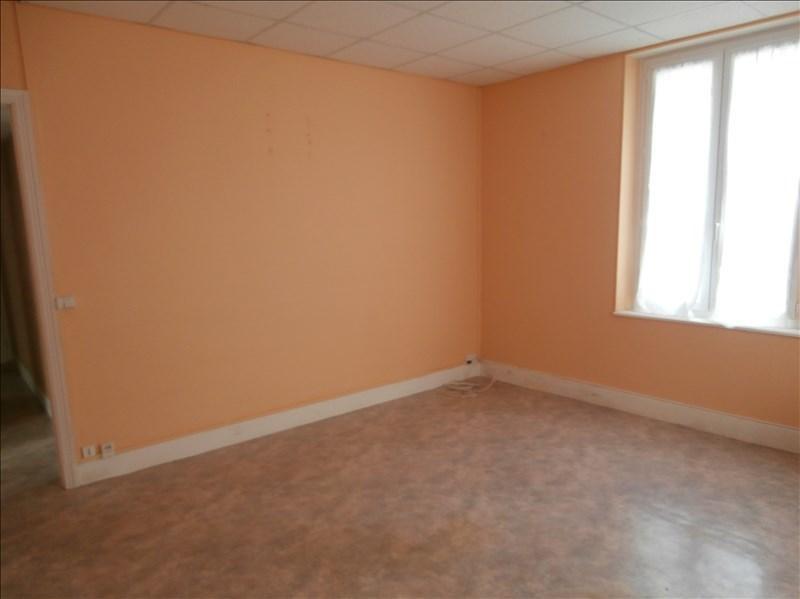 Sale apartment Proche de mazamet 58000€ - Picture 4