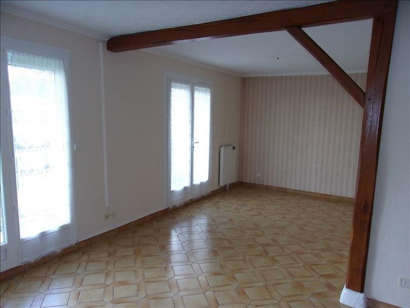 Vente appartement Blois 95000€ - Photo 5