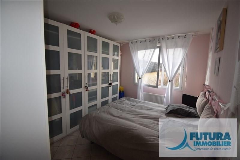 Sale apartment Metz 159000€ - Picture 5