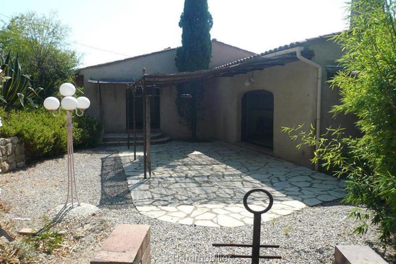 Sale house / villa Plan de la tour 425000€ - Picture 10