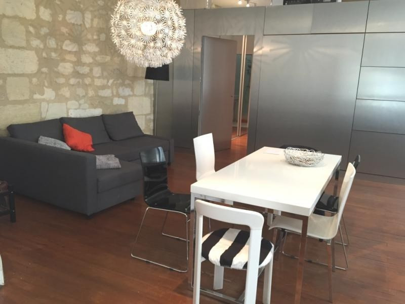 Deluxe sale apartment Bordeaux 577 000€ - Picture 2
