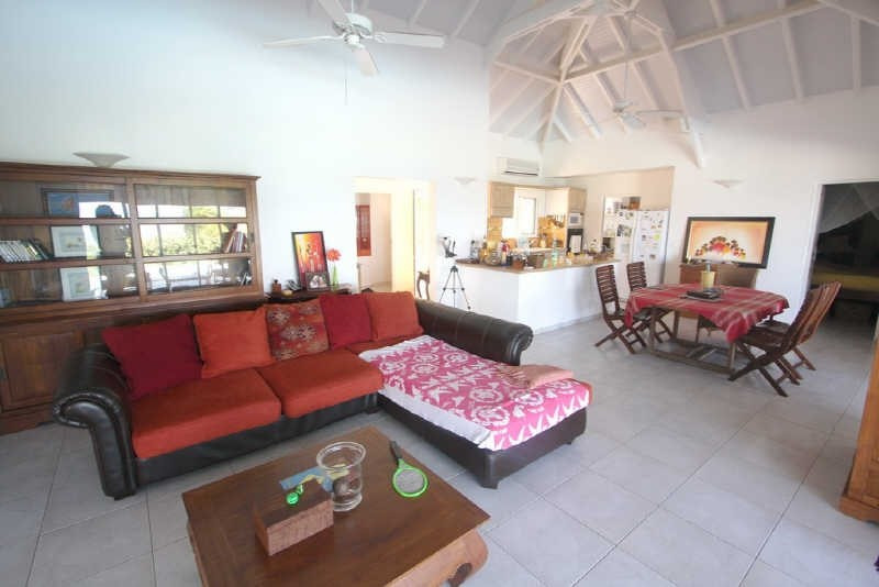 Deluxe sale house / villa St martin 1200000€ - Picture 1