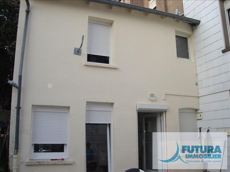 Vente immeuble Morhange 249000€ - Photo 1