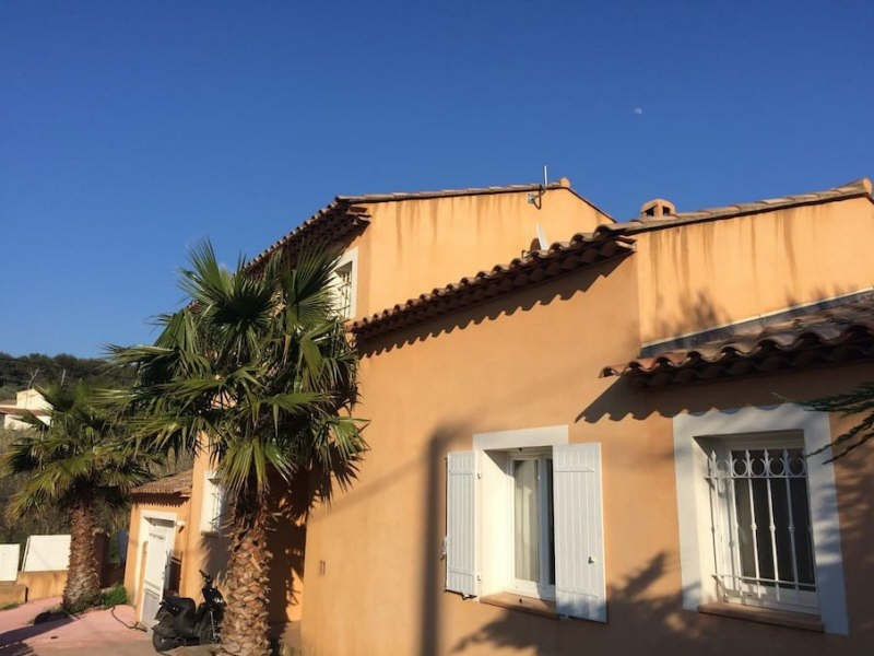 Sale house / villa Le pradet 494 999€ - Picture 9