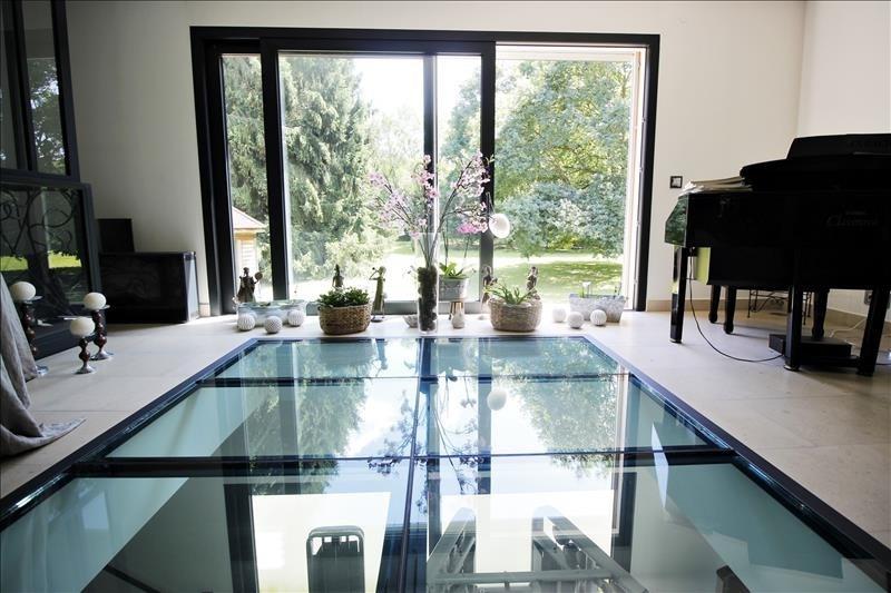 Venta de prestigio  casa Chambourcy 2060000€ - Fotografía 2