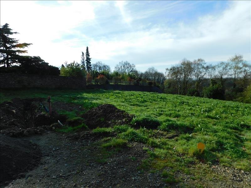 Vente terrain Fougeres 92560€ - Photo 1