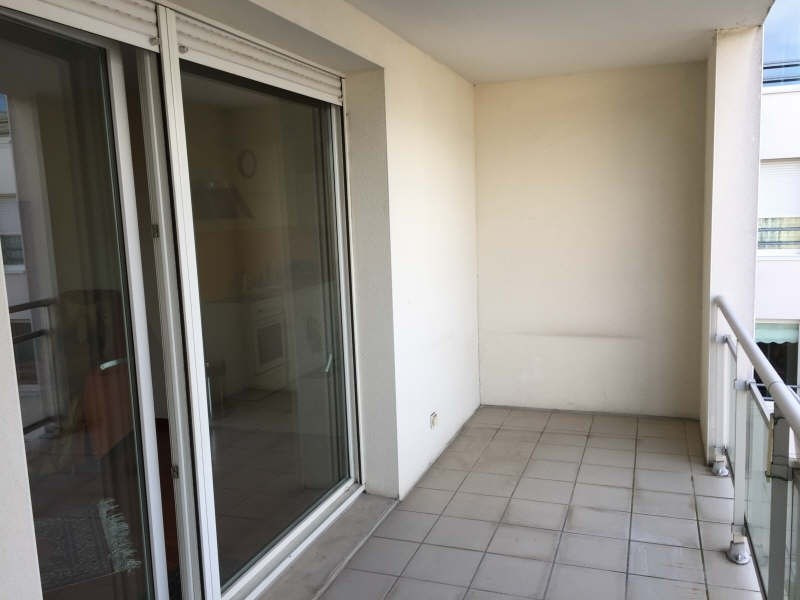 Vente appartement Poitiers 126 000€ - Photo 3