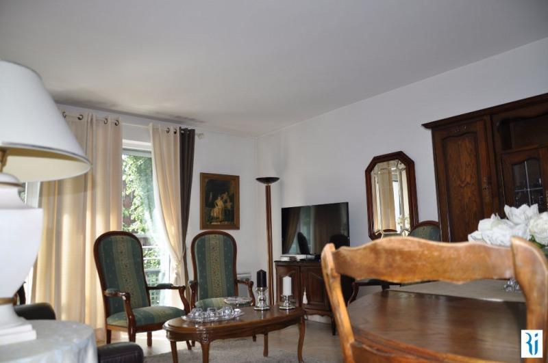 Vendita appartamento Sotteville les rouen 189000€ - Fotografia 2