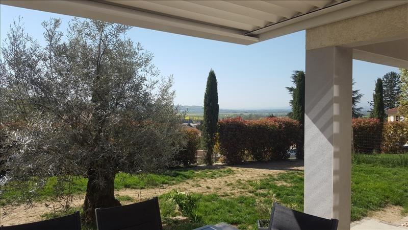 Vente maison / villa Les cotes d arey 430000€ - Photo 6