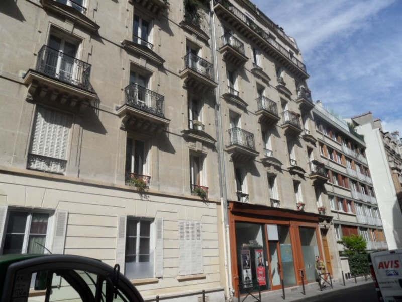 Rental apartment Paris 5ème 940€ CC - Picture 6