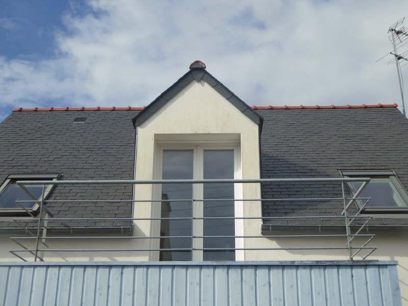 Sale apartment Douarnenez-treboul 91800€ - Picture 4