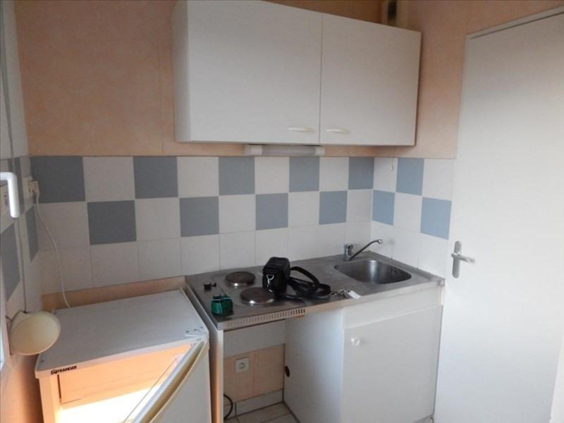 Vente appartement Vendome 69000€ - Photo 5