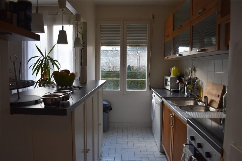 Sale apartment St germain en laye 520000€ - Picture 3