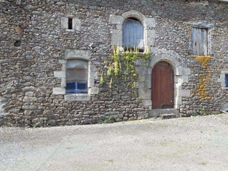 Vente maison / villa Plancoet 94500€ - Photo 3