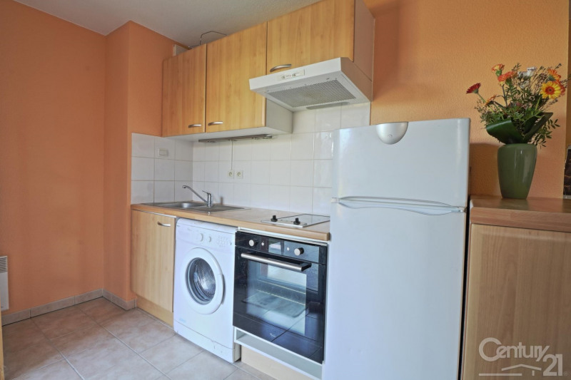 Location appartement Toulouse 580€ CC - Photo 4
