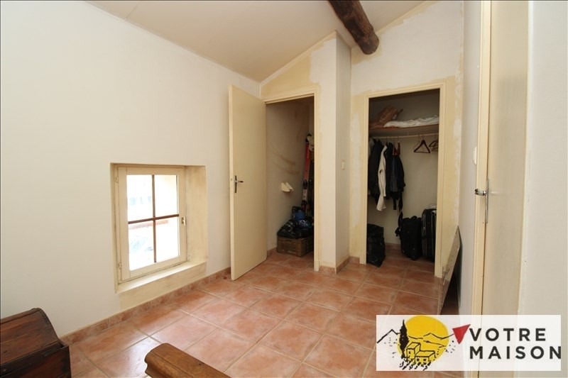 Sale house / villa La fare les oliviers 215 000€ - Picture 6