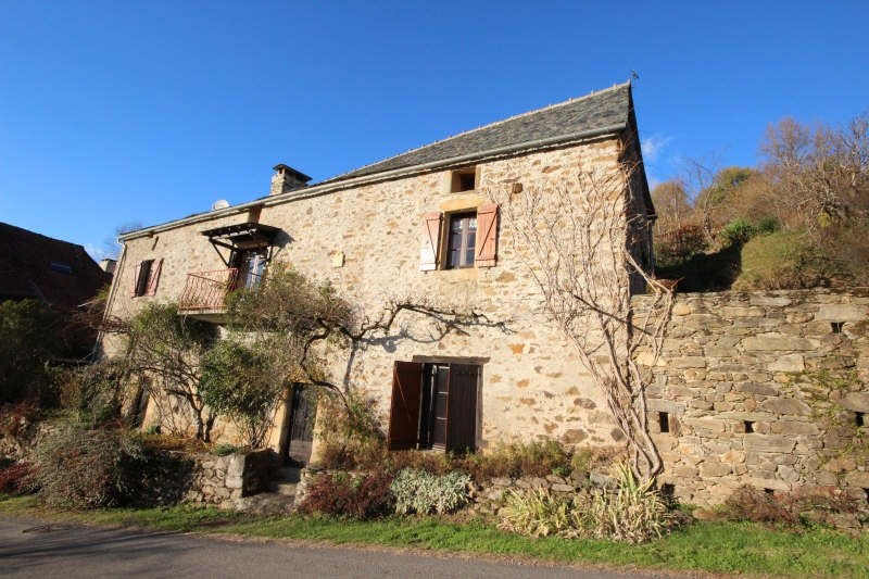 Vente maison / villa Bor et bar 125000€ - Photo 4